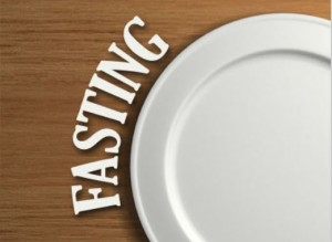 Fasting not only benefits you spiritually but also physically!