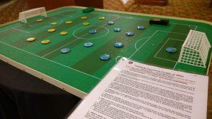 FPFM Button Futbol